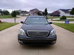 lexus ls ultra luxury package il 2003 ls430 custom luxury package 10k clublexus lexus forum