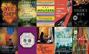 Book Clubs   King County Library System