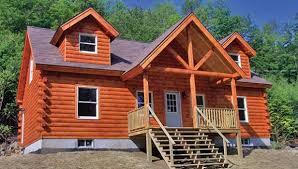Log Cabin With Loft Floor Plans Floor Plans Log Cabin Plans Page 1
