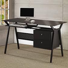 Computer Desks Black by Modern Computer Desk Black U2013 My Blog