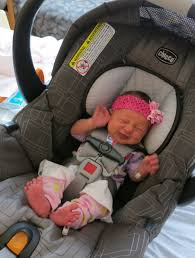 the bormann twins bringing home baby