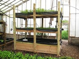 DIY Everything You Need To Know To Build A Simple Backyard - Backyard aquaponics system design