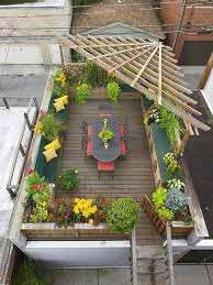 Rooftop Garden Ideas Different Ideas To Implement And Design A Perfect Rooftop Garden