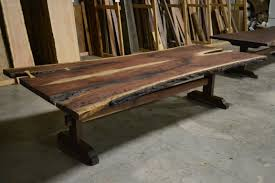 Dining Room Tables Seattle Live Edge Dining Room Table 40 Dining Table Best Dining Room