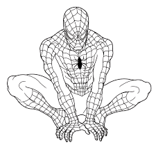 Coloring Ideas by Spiderman Free Coloring Pages Gallery Coloring Ideas 9583