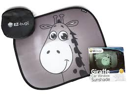 car sun shades best car window shade for baby protect your