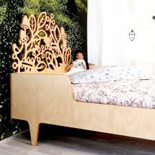 Childrens Oak Bedroom Furniture by Quality Designer Kids Bed Made In Nz By Twigged Design
