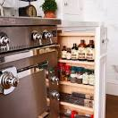 kitchen storage ideas small kitchens