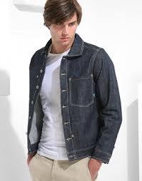 Wearing a Denim Jacket is Cool Again