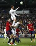 Amazing Pictures Show Just How High Cristiano Bronaldo B Can Jump