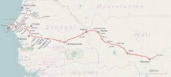 Dakar–Niger Railway