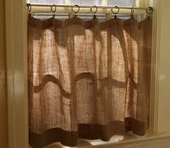 Elegant Kitchen Curtains by Kitchen Curtains At Target Kenangorgun Com