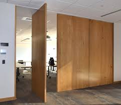 Room Divide by Sliding Room Dividers Non Warping Patented Honeycomb Panels And