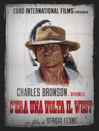 C'era una volta il West (1968)