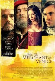 El Mercader De Venecia