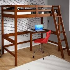 Bunk Beds  Loft Beds With Desks Wayfair - Kids bunk bed with desk