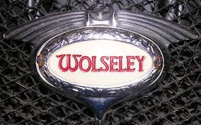 Wolseley Motors