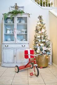 elegant french country christmas decorating inspiration