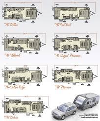 Fifth Wheel Bunkhouse Floor Plans Flooring Open Range 3x Fifth Wheels By Highland Ridge Rv
