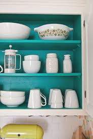 How To Paint Kitchen Cabinets Like A Pro Home Tour Elsie U0027s Kitchen U2013 A Beautiful Mess