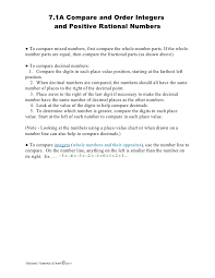 The Comparing Numbers to           Tight  U S  Version   A  Number Sense Worksheet Math Aids