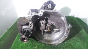 manual gearbox chrysler voyager iii gs 2 5 td 134498