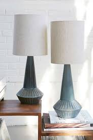 Small Lamp Table Lamps Bedroom Lamps Nightstand Lamps Beautiful Ceramic Table
