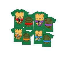 Halloween Ninja Turtle Costume 82 Trunk Treat Tmnt Images Ninja Turtle