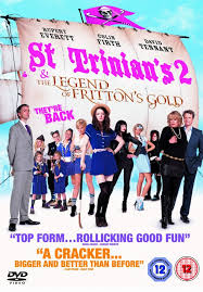 St Trinians II: The Legend Of Frittons Gold