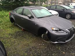 lexus is350 wheels stolen rims 2014 is 250 f sport clublexus lexus forum discussion