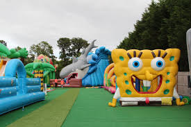 so much fun at the cape cod inflatable park a must see for the