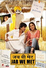 Jab we met film complet