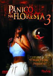 Download Pânico Na Floresta 3   DVDRip Rmvb   Dublado Baixar Grátis