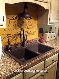 Blancoamerica Com Kitchen Sinks by Guest Post 2 Ladies U0026 A Hammer Reviews Blanco Silgranit Ii