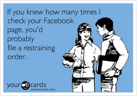 fiesta frog facebook stalking