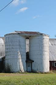 Simple Silo Builder Barnology Research And Reverence For New England Barns New
