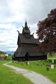 Hopperstad Stave Church   Wikipedia Wikipedia