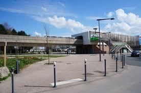 Quatre Cantons - Grand Stade (métro de Lille Métropole)