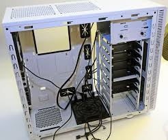Cabinet For Pc by How To Organize Your Pc Cables Pcworld