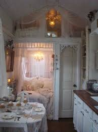 Tiny House Cottage A Joyful Cottage Living Large In Small Spaces A Tour Of Shabby