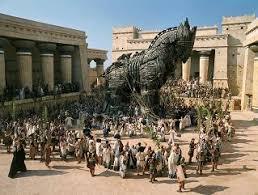 Huyền thoại chiến tranh Troy và tiếng đồng vọng của nó