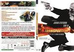 Jaquette DVD de Le transporteur - SLIM - Cin��ma Passion