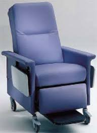 medical transport chairs