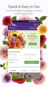 Flowers For Each Month - 1800flowers com send flowers android apps on google play