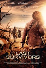 Ver Pelicula The Last Survivors