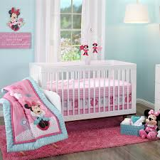 Mini Crib Set Bedding by Nursery Bedding Collections Disney Baby