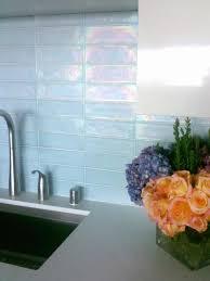 Glass Subway Tile Backsplash Kitchen Kitchen Best 10 Glass Tile Backsplash Ideas On Pinterest Subway