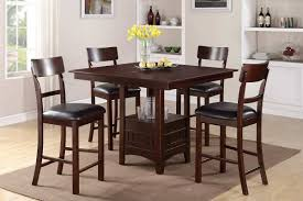 Discount Dining Room Sets Free Shipping by Counter Height Dining Table Modern Small Round Kitchen Chairs And