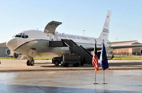 Boeing OC-135