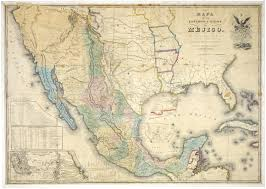 Oldest Map Of North America by Atlas Of Mexico Wikimedia Commons